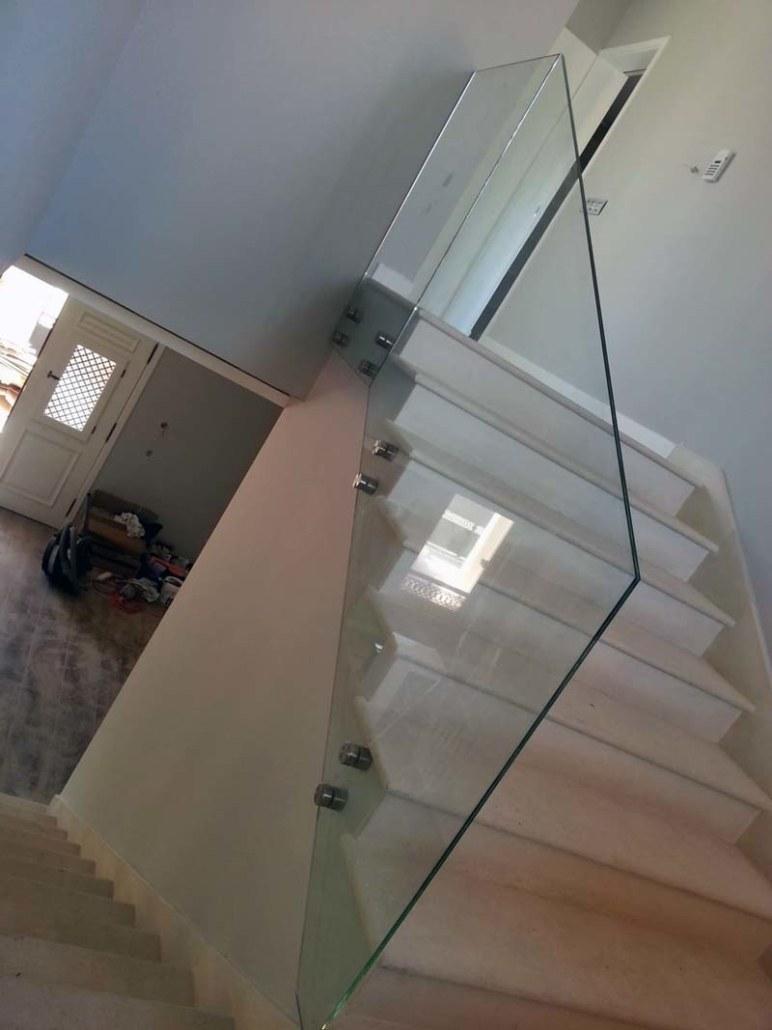 Resguardo Escadas